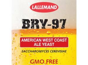 Bilde av LalBrew BRY-97 West Coast Ale Yeast