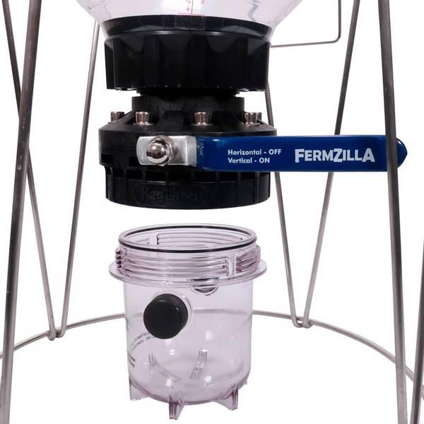 FermZilla starterkit 27 L